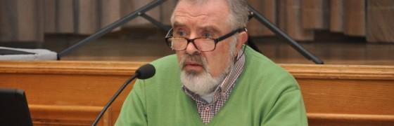 """Gonzalo Ruiz: """"En esta crisis del coronavirus, o se rescata a las personas, o se hunde la sociedad entera"""""""