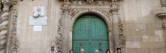COVID-19   La HOAC de Alicante, con la Plataforma contra la Pobreza, pide respuestas a la vulnerabilidad