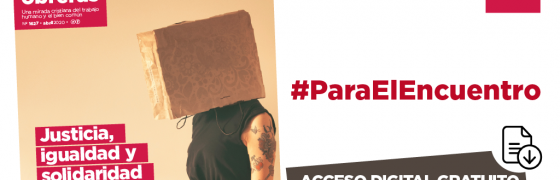 Noticias Obreras | Justicia, igualdad y solidaridad