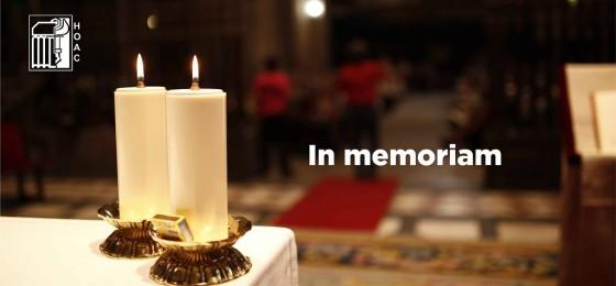 In memoriam | Jesús Sedano Llaría, cura obrero. Porque queremos celebrar tu vida, Jesús