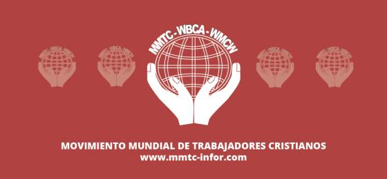 MMTC | 1º de Mayo: Una mesa y casa común en justicia y solidaridad
