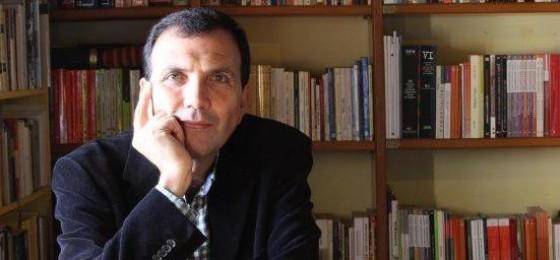 Charla abierta de Enrique Lluch sobre renta mínima