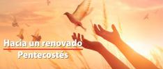 Apostolado Seglar celebra una jornada virtual camino a Pentecostés