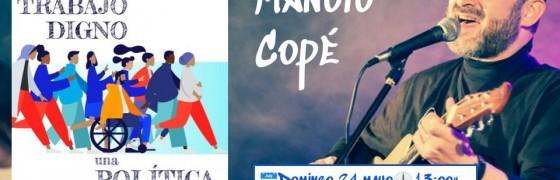Orihuela-Alicante | Oración y concierto para celebrar el Día de la HOAC
