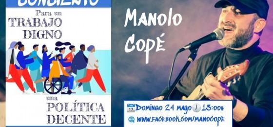 Orihuela-Alicante   Oración y concierto para celebrar el Día de la HOAC