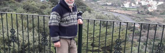 """Eugenio Reyes: """"Laudato si' es el primer documento del mundo que centra la 'cuidadanía' como nuestro reto"""""""