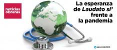 La esperanza de Laudato si' frente a la pandemia