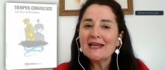 """Ana Mª Castillo: """"Quería que todos tuvieran derecho a su propia voz"""""""