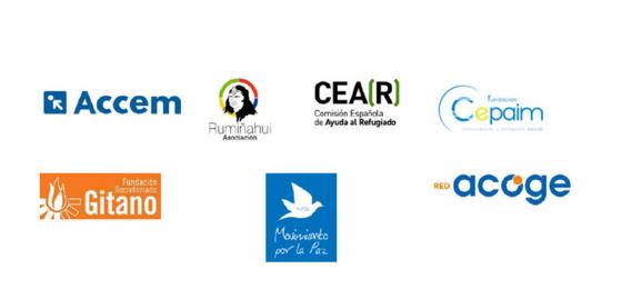 España | Acabemos con todas las manifestaciones de racismo