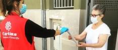 Cáritas | El paro castiga ocho veces más a la población vulnerable