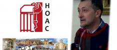 Palencia | Óscar de la Fuente, nuevo consiliario de la HOAC