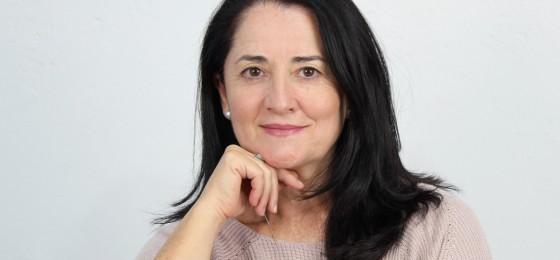 Ana María Castillo entrevistada en Vida Nueva