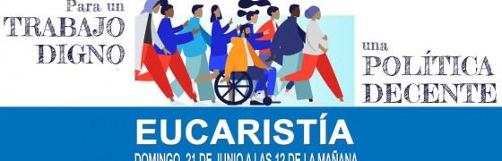 Jaén | Convocatoria del Día de la HOAC 2020: Política y políticas para un trabajo digno