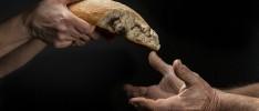 Tiende tu mano al pobre. IV Mensaje de la Jornada Mundial de los Pobres