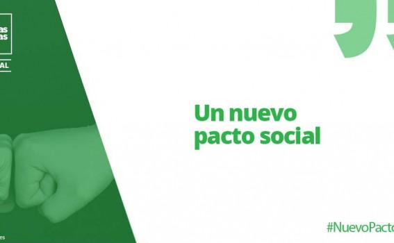 Un nuevo pacto social
