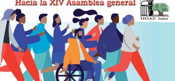 Jaén | Caminando hacia la XIV Asamblea General de la HOAC