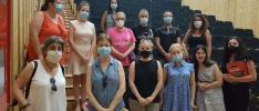 Jaén | La HOAC apoya a la plantilla de COMDATA (Digitex)