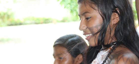Cáritas advierte de la crítica situación de los pueblos amazónicos