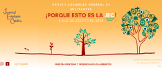 Asamblea General JEC | Gonzalo Ruiz: Hoy más que nunca es necesaria la presencia de los movimientos especializados de Acción Católica
