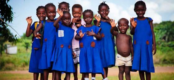Ratificación universal del Convenio de la OIT contra el trabajo infantil