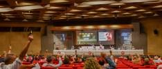 UGT pide unos presupuestos generales para superar la crisis