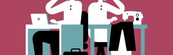 La pandemia marca la primera celebración del Día Internacional por la Igualdad Salarial