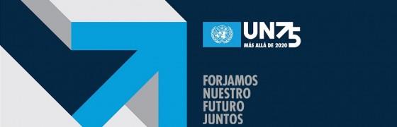 10 enunciados del mensaje del papa Francisco a la 75 Asamblea General de la ONU