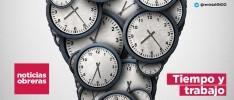 Noticias Obreras | Tiempo y trabajo