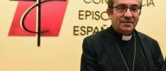 """Argüello, portavoz de los obispos: """"Hay que huir del enfrentamiento"""""""