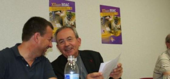 Antonio Algora: Retazos de una vida episcopal