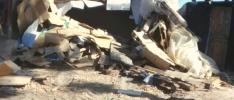 Huelva: Denuncian el derribo de un asentamiento sin ofrecer alternativas