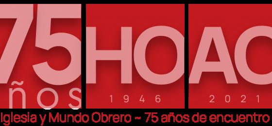 Cádiz-Ceuta | Convocatorias con motivo del 75 aniversario de la HOAC