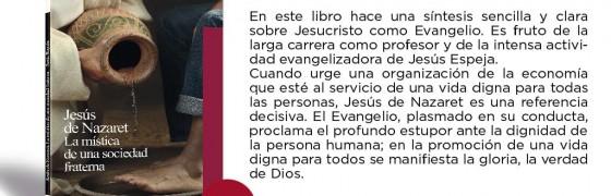 Novedad editorial | Jesús de Nazaret