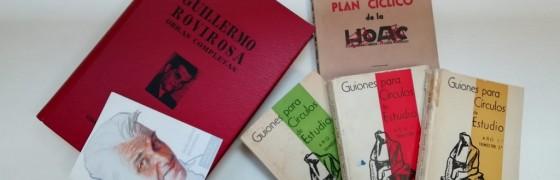 Convocado un ciclo de conferencias sobre el Archivo de Acción Católica Española