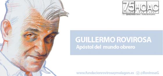 Reunión de los responsables de la causa de canonización de Guillermo Rovirosa