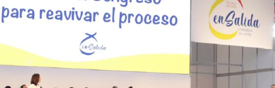 Revivir el Congreso de Laicos para reavivar el proceso
