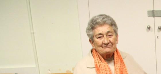 In memoriam | ¡Gracias Enriqueta!