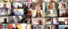 El Foro de Laicos se emplaza a promover cultura del diálogo: fraternidad y amistad social