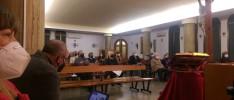 Jaén | Agradecer, comunicar y compartir el apostolado en el mundo obrero