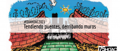Múrcia | Mesa Redonda: Construyendo un sindicalismo emancipador