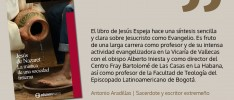 """""""El libro-catecismo que necesitan leer los obispos, los curas, los laicos y laicas"""""""