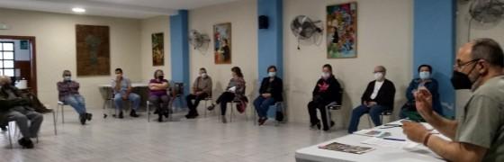 Jaén | Un proyecto de vida comunitaria para construir puentes y derribar muros
