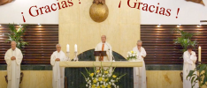 Málaga | En recuerdo a los consiliarios diocesanos, en el 75 aniversario de la HOAC