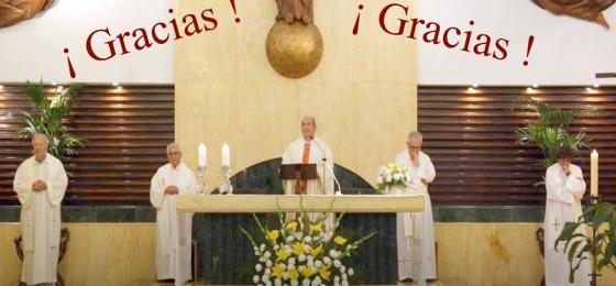 Málaga   En recuerdo a los consiliarios diocesanos, en el 75 aniversario de la HOAC