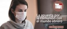 ¡Tú! 202 | La apuesta por la comunión con el mundo obrero