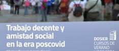 Dosier de comunicación | Cursos de verano HOAC 2021