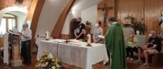 Homilía en la Eucaristía del Pleno General de Representantes de la HOAC