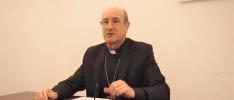 Carta del obispo de Astorga, Jesús Fernández, con motivo del 75 Aniversario de la HOAC