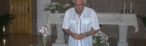 Cádiz-Ceuta | Fallece Andrés Avelino González, consiliario diocesano de la HOAC