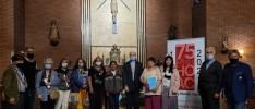 Astorga | Emotiva celebración del 75 aniversario de la HOAC